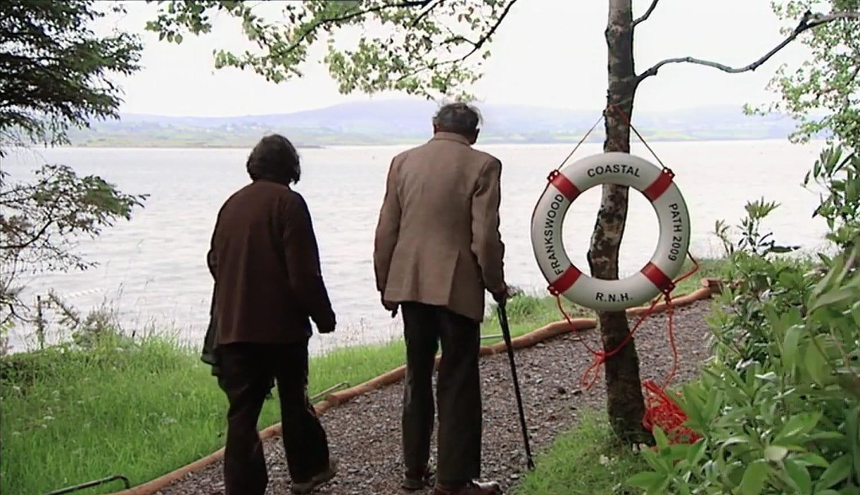 Irland Wanderlust TV-Beiträge Hutchins Ardnagashel