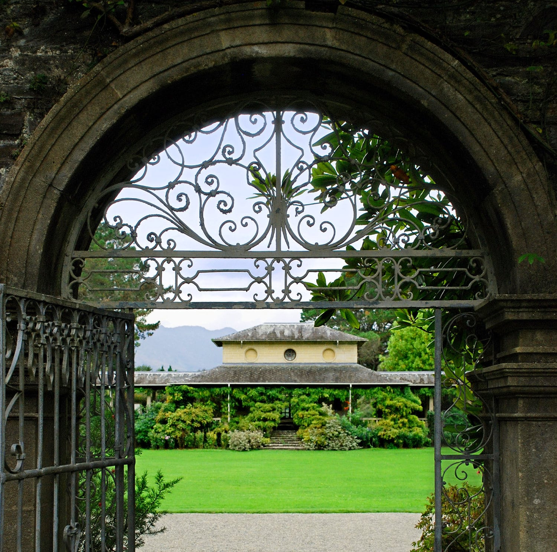 Irland Gartenreisen Casita Garinish Island