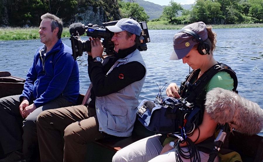 Wanderlust Irland WDR Wunderschön