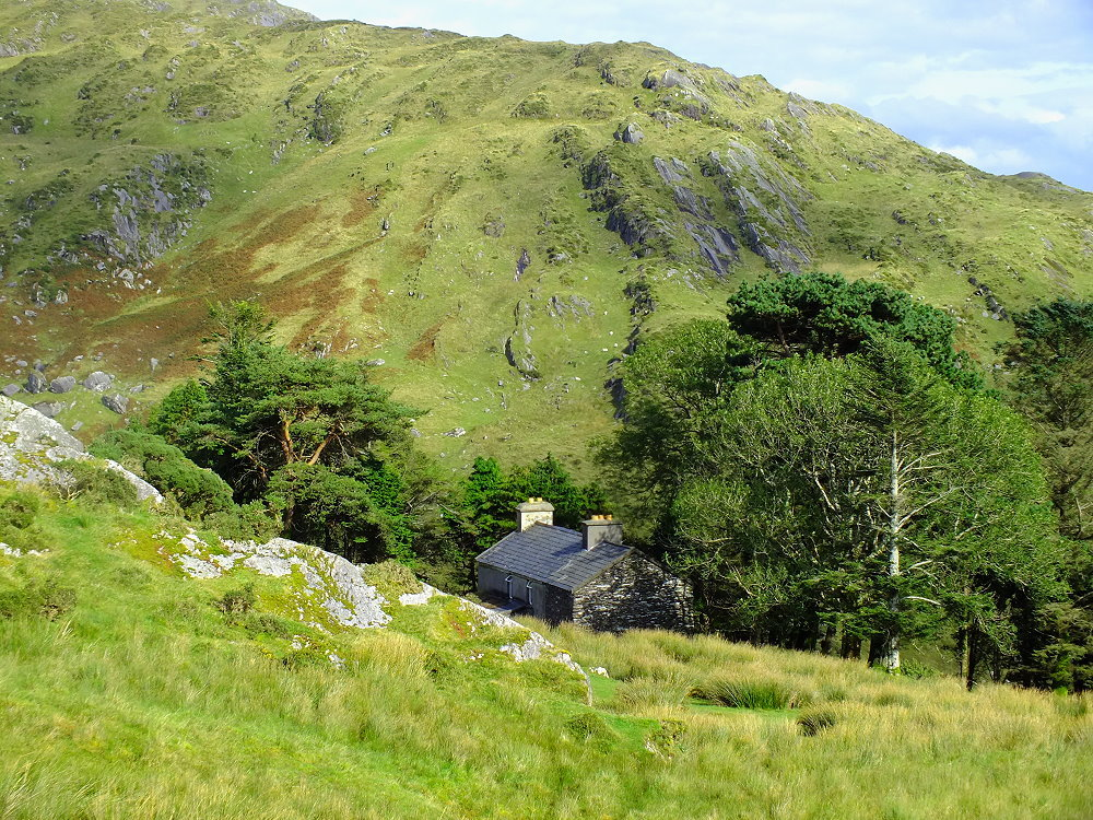 Irland Natur Retreat Cottage