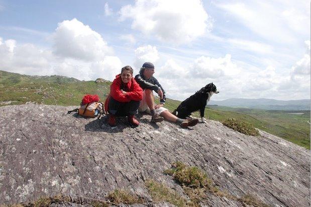 Wanderlust Irland Gästereaktionen