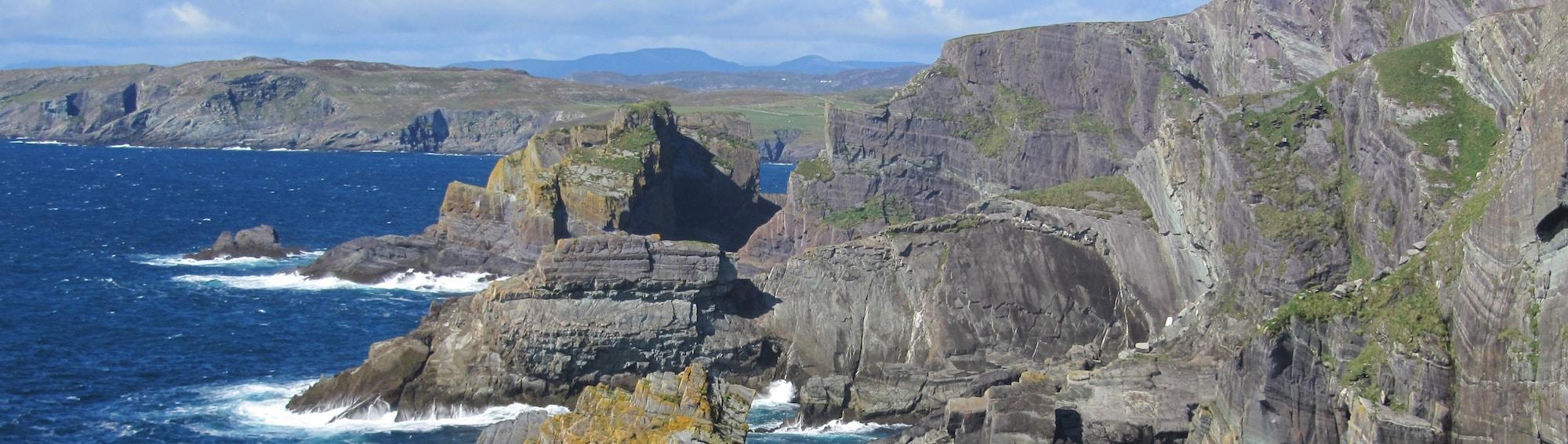 Irland Wandern Mizen Head