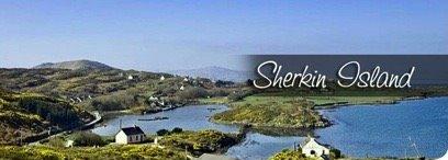 Wanderlust Irland Sherkin Island