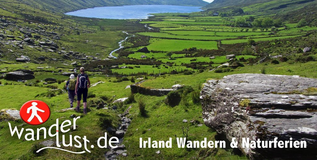 Wanderlust Irland Natur Retreat
