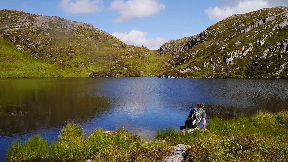 Wanderlust Irland Natur Retreat