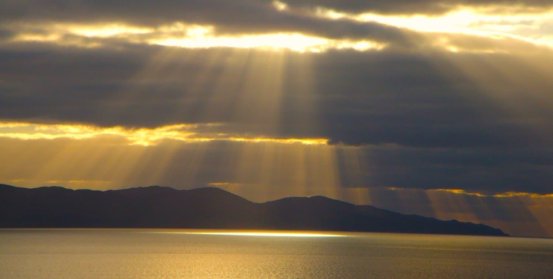 Wanderlust Irland Lichtspiele