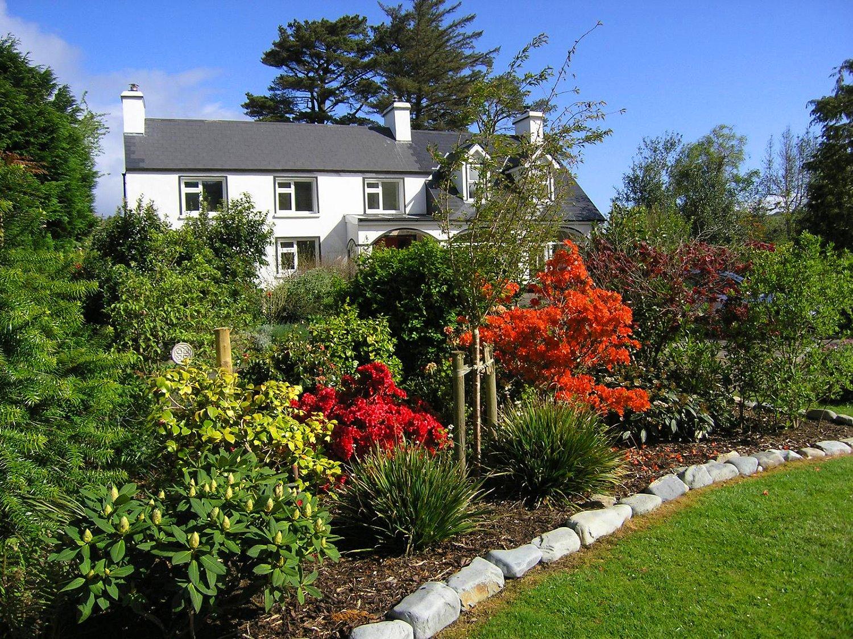 Wanderlust Irland Ballycommane House