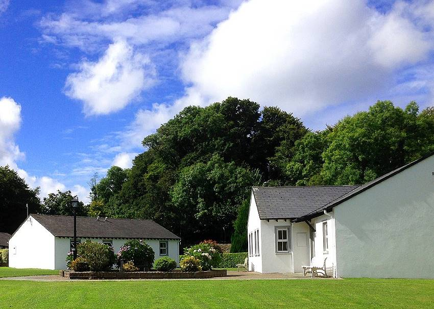 Wanderlust Irland Pondlodge Cottages