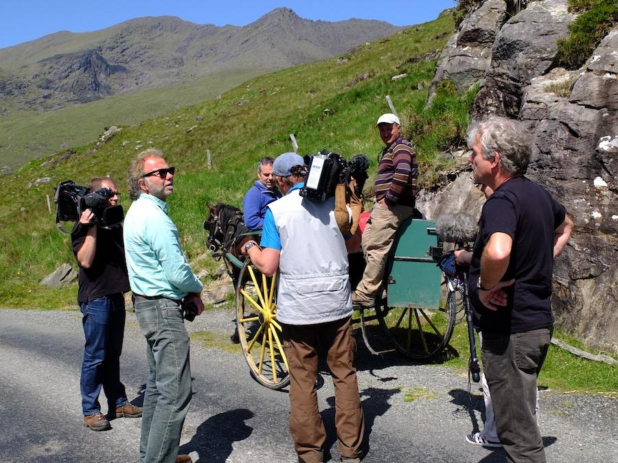 Wanderlust Irland WDR Wunderschön Gap of Dunloe