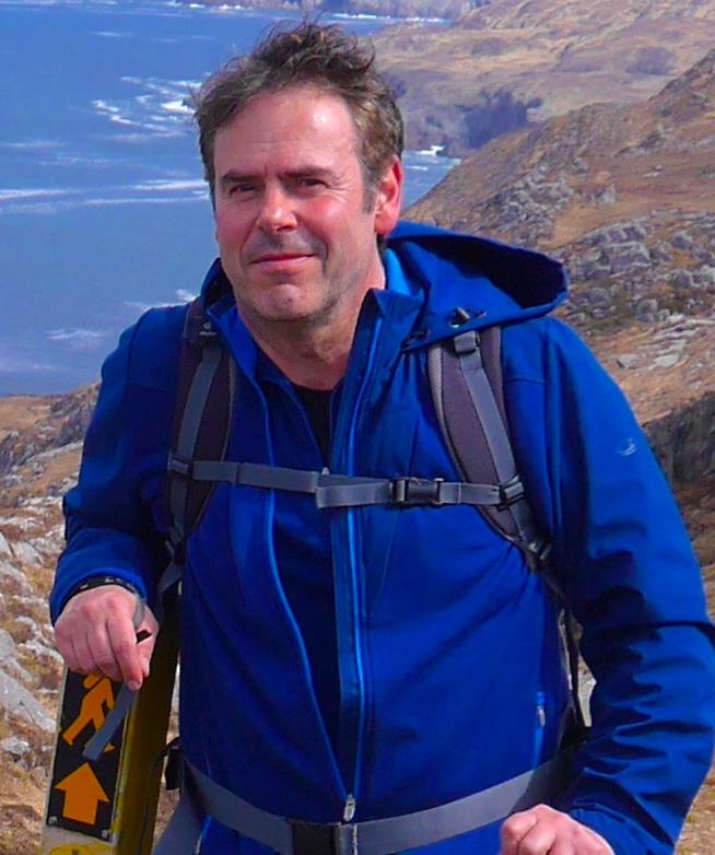 Markus Bäuchle - Wanderlust