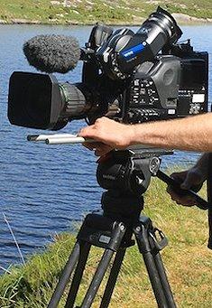 Wanderlust Irland im TV