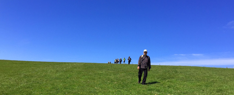 Irland Wanderwochen Wanderlust