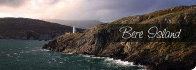 Wanderlust Irland Bere Island