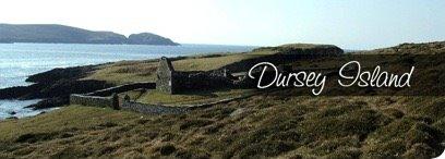 Wanderlust Irland Dursey Island