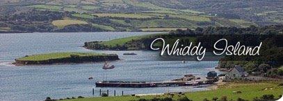 Wanderlust Irland Whiddy Island