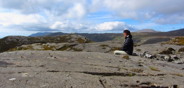 Irland Natur Retreat Weite