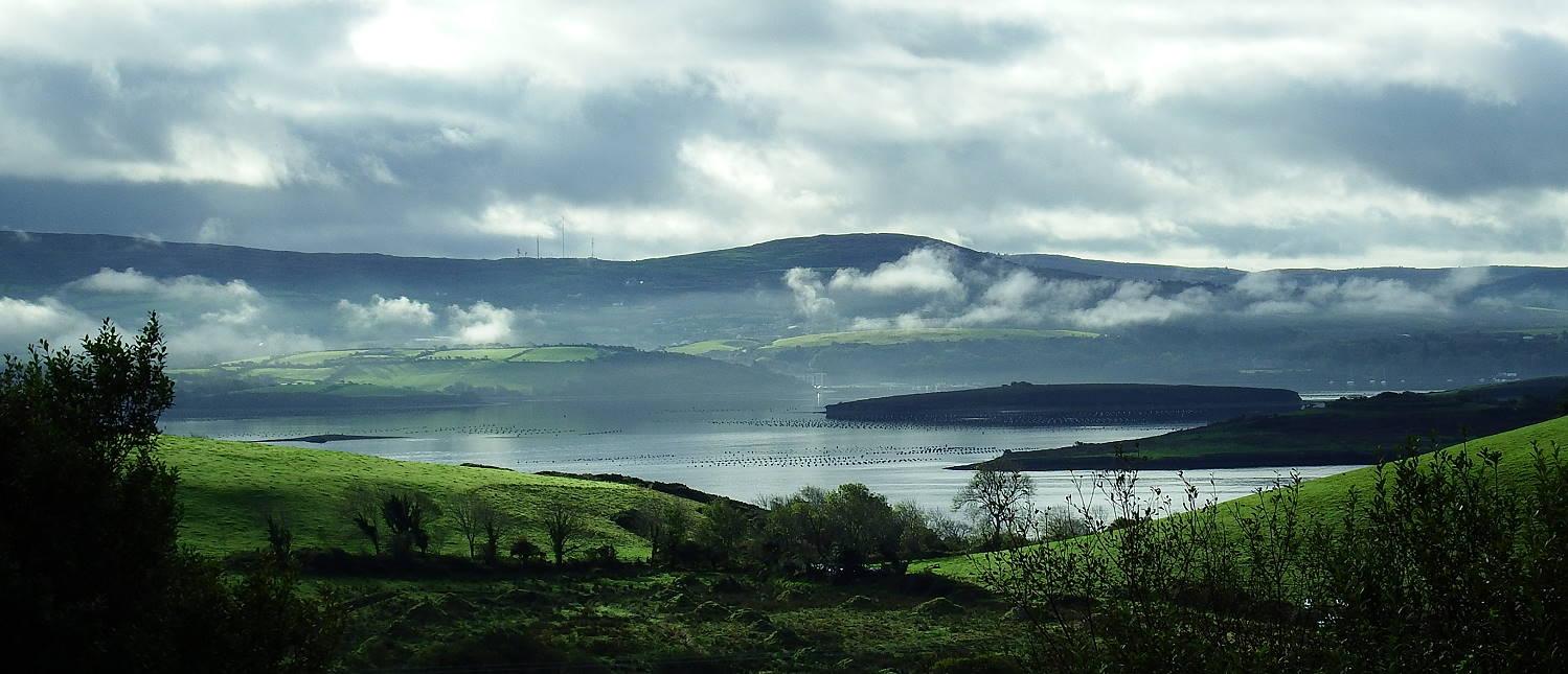 Bantry Bay Wanderlust Irland