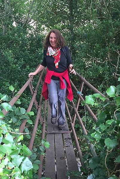 Wanderlust Irland Gästereaktionen Andrea Ruf