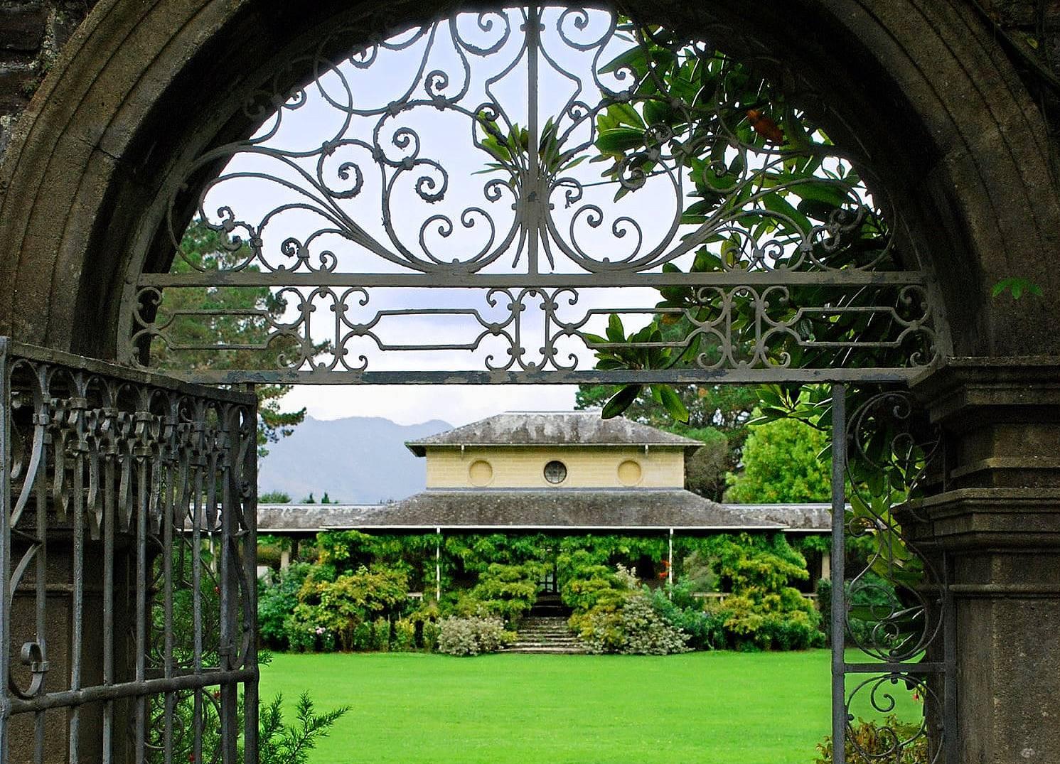 Gartenreisen und Kräuterwandern Irland Wanderlust