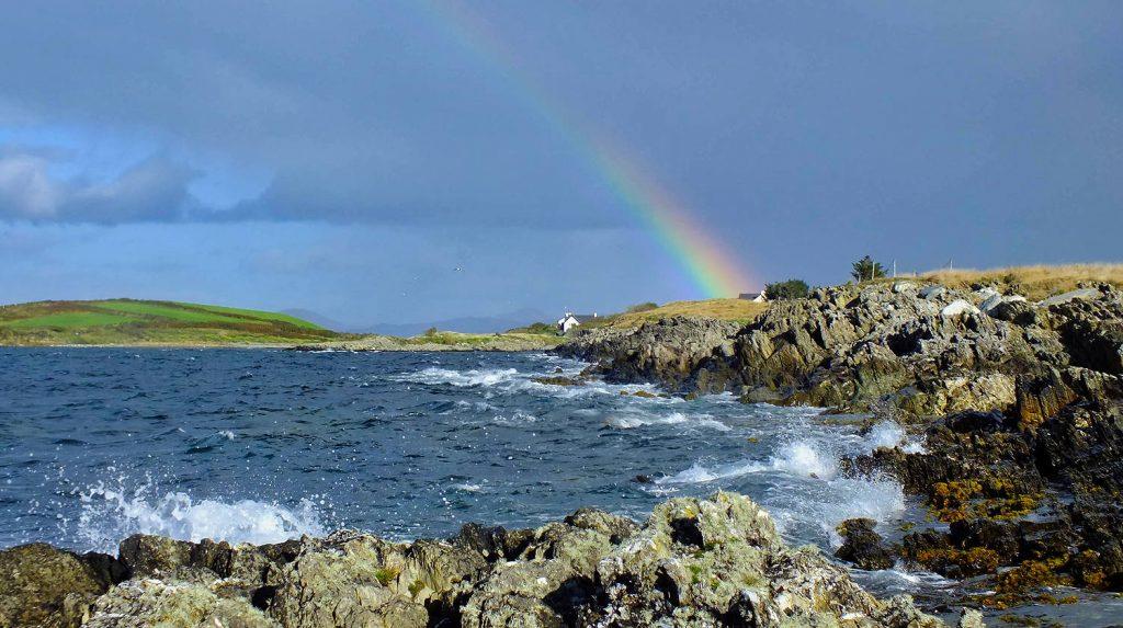 Wanderlust Irland erleben