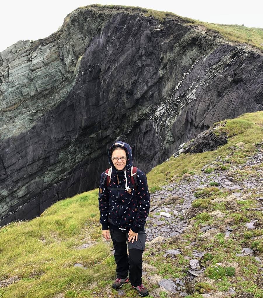 Gästereaktionen Wanderlust Irland 2019